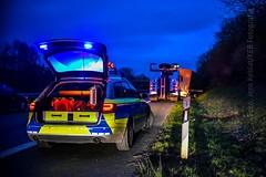 A30, Verkehrsunfall (keb_fotografie) Tags: 30 fotografie autobahn hannover fr vu polizei nds bab unfall a30 keb rheine niedersachsen verkehrsunfall a salzbergen autobahnpolizei sattelzug