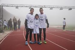 Fausto, Samuele e Antonino Marino