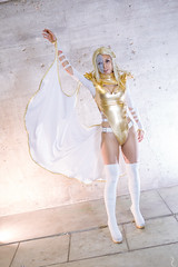 Expocmic 2015 (ANaranjoPhotography) Tags: anime photography expo cosplay magic manga fantasy cosplayer con 2015 expocomic pabellondecristal