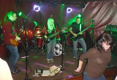 SOB at Cliffhanger - Dec 12, 2015 (jiff89) Tags: music rock bar other dancers dancing live band cover lynnwood sandys sob cliffhanger spanaway cliffhangers