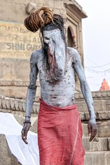 INDIA7421 (Glenn Losack, M.D.) Tags: street people india portraits photography delhi muslim islam poor photojournalism buddhism impoverished flip ganesh flops local hindu baba scenics sadhu handicapped deformed naga beggars glennlosack losack glosack dahlits