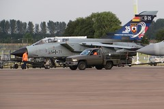 45+71 RIAT Fairford 16 July 2015 (ACW367) Tags: fairford riat panavia germanairforce 4571 tornadoids