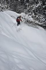 DSC_4933 (cbr900rmd) Tags: stg skiing offpiste