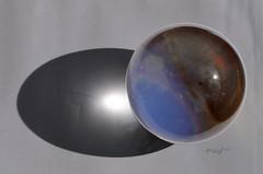 Brennweite // focal length (seyf\ART) Tags: focal length lens shadow focus brennweite crystalball