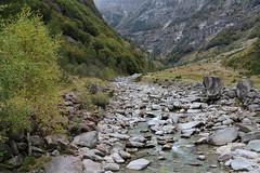 Wildes Verzascatal (@frauchi) Tags: landschaft tal berglandschaft wasser natur canon eos700d tessin verzasca alpen