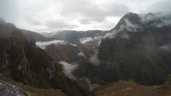 Mountian time lapse (Woke n boke) Tags: peru mountain mountian cloud time gopro nature timelapse machu picchu
