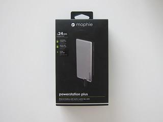 Mophie Powerstation Plus 2016 (6,000mAh)