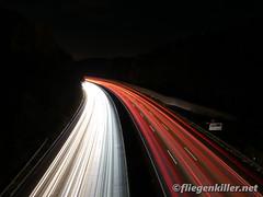161102_Bielefeld_0015 (derfliegenkiller) Tags: a2 autobahna2 bielefeld fliegenkillernet fz300 langzeitbelichtung lumixdmcfz300 panasonicbridgekamera panasoniclumixdmcfz300bridgekamera wwwfliegenkillernet