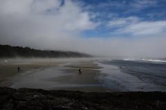 Tofino beach (Maartenb84) Tags: tofino canada beach