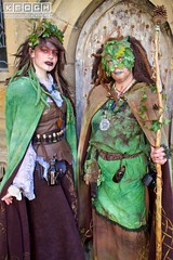 IMG_6389 (Neil Keogh Photography) Tags: 2016 bag belt blouse brass brown church cloak copper corset dreadlocks dress facepaint fantasy gold goth gothic green headdress hipflask leafs leather mask metal november november2016 sciencefiction skirt staff steampunk vials whitbygothweekend white woman