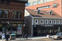 coming to one's senses (Ultrachool) Tags: shops charlottetown stores streetscenes princeedwardisland canada