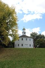 Richmond Round Church Richmond, Vermont (pegase1972) Tags: us usa vt vermont church unitedstates newengland tatsunis glise