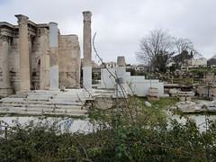 Templo (pattyesqga) Tags: europe europa greece athens atenas grecia greek travel trip eurotrip templo temple ancient