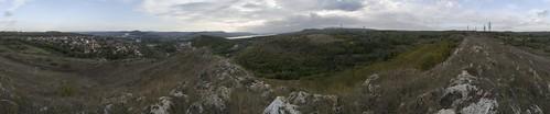 360° panorama, 08.10.2014.
