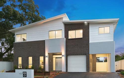 153 Bellingara Road, Miranda NSW 2228