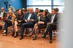 Teresa Morais nas Jornadas Consolidação, Crescimento e Coesão em Santarém
