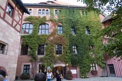 IMG_1622.jpg (mgroot) Tags: 2016 germany nuremberg nürnberg bayern de castle medieaval museum architecture medieval