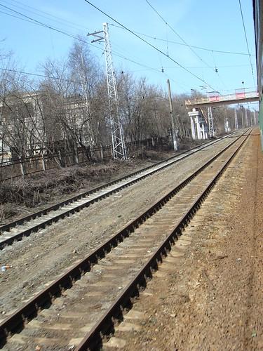 Дмитровский район, Московская область