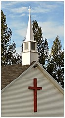 Island Wesleyan Church (Will S.) Tags: mypics canada cross pei princeedwardisland wesleyan islandwesleyanchurch methodist methodism protestant protestantism church churches christian christianity hampton crapaud