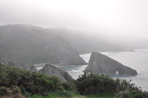 Vistas Loiba - A Coruña