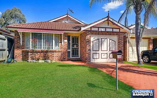 18 Clarendon Court, Wattle Grove NSW 2173