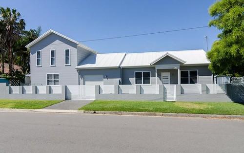 62 Birdwood Street, New Lambton NSW