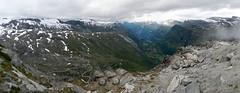 Dalsnibba/Geiranger - Mre og Romsdal - Norwegen (outxoff) Tags: dalsnibba geiranger more og romsdal fjord berg norge skandinavien