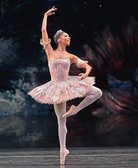 Celine Gittens (DanceTabs) Tags: dance ballet brb birminghamroyalballet hippodrome dancing dancers