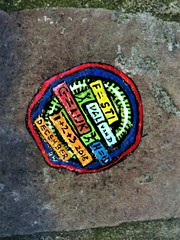 Ben Wilson / Korenmarkt - 28 nov 2016 (Ferdinand 'Ferre' Feys) Tags: gent ghent gand belgium belgique belgi streetart artdelarue graffitiart graffiti graff urbanart urbanarte arteurbano chewinggum
