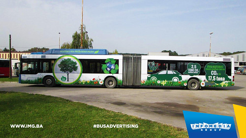 Info Media Group - GIPS, BUS Outdoor Advertising, Tuzla 10-2016 (1)
