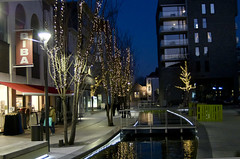 Kerstverlichting ontbranden - 24 (Mechelen op zijn Best) Tags: kerstverlichting mechelen ledverlichting kerstmis blog lichtelement shopping winkelen bruul stadhuis grotemarkt botermarkt