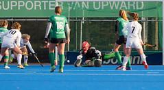 1B191769 (roel.ubels) Tags: upward arnhem amsterdam ahbc hockey fieldhockey ma1 sport topsport landelijke jeugdcompetitie 2016