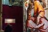Michelangelos Sixtinische Kapelle (Photos von Erich Lessing) (Anita Pravits) Tags: ausstellung austria erichlessing fotografie fotoreplik fresko freskomalerei jeremiah kjeremias kirche manfredwaba michelerb michelangelobuonarroti michelangelossistinechapel michelangelossixtinischekapelle neugotik prophet renaissance replik vienna votivkirche wandmalerei wien church exhibition fresco neogothicstyle photography replica