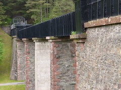 Kinlochard Aqueduct (luckypenguin) Tags: scotland glasgow aberfoyle kinlochard trossachs lochard ramblers walk walking aqueduct stirling