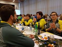 Delegiertenversammlung Freiamt 2016