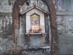 Italia - Roma - via Merulana