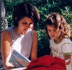 1999 Thanksgiving-3 (bencarob) Tags: 1999 audrey auntsunclesandcousins family isabel isabelmerritt people thanksgiving
