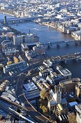 DSC_0687w (Sou'wester) Tags: london theshard view panorama landmarks city cityscape architecture stpaulscathedral toweroflondon towerbridge canarywharf londoneye bttower buckinghampalace housesofparliament bigben