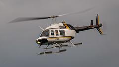C-GUNL - Omega Air - Bell 206L-3 Longranger (bcavpics) Tags: cgunl omegaair bell 206l longranger aviation aircraft helicopter chopper heli cbc7 vancouver britishcolumbia canada bcpics