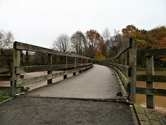 Rufford country park (kelvin mann) Tags: ruffordcountrypark rufford ruffordpark nottinghamshire outdoors bridge