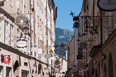 Street Signs (Sebastian Niedlich (Grabthar)) Tags: salzburg austria österreich nikon sigma d90 grabthar sebastianniedlich nikond90 sigma182003563dcos