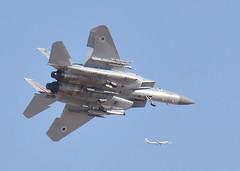 Israel 715 2015-08-24 AF1 (EOR 1) Tags: idf airforce1 715 nellisafb f15d israeliairforce redflag154