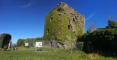Dunollie Castle