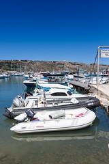 Mgarr Harbour (Chris J Hart) Tags: mt harbour malta gozo mgarr ilqala