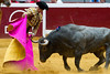 DSC_9199.jpg (josi unanue) Tags: animal blood spain bull arena bullfighter sansebastian esp toro traje asta sangre espada bullring unanue guipuzcoa matador torero tauromaquia sufrimiento cuerno banderilla banderilero