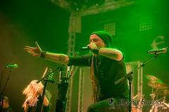 Eluveitie @ WGT 2015