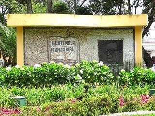 Denkmal Bischof Gerardi