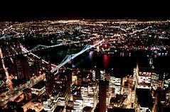 A New York Night (craigsanders429) Tags: newyorkcity nightphotography newyork manhattan worldtradecenter newyorkatnight
