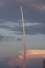 Trao (Julio Cezar Winkler) Tags: nasa kennedyspacecenter ksc foguete cabocanaveral deltaiv lanamentodefoguete conquistaespacial