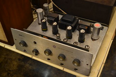 """HARMON KARDON AWARD SERIES A-300 VACCUUM TUBE AMPLIFIER. • <a style=""""font-size:0.8em;"""" href=""""http://www.flickr.com/photos/51721355@N02/21419692594/"""" target=""""_blank"""">View on Flickr</a>"""